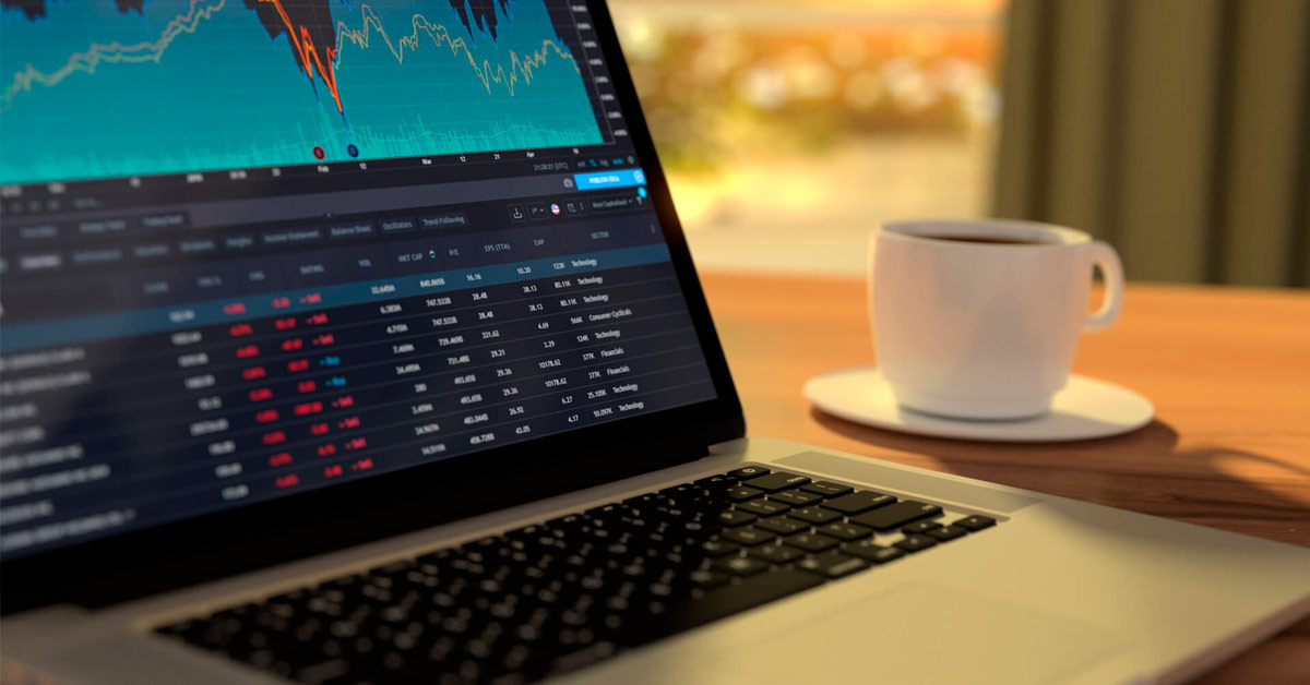 Margin changes to shake up the online trading industry?