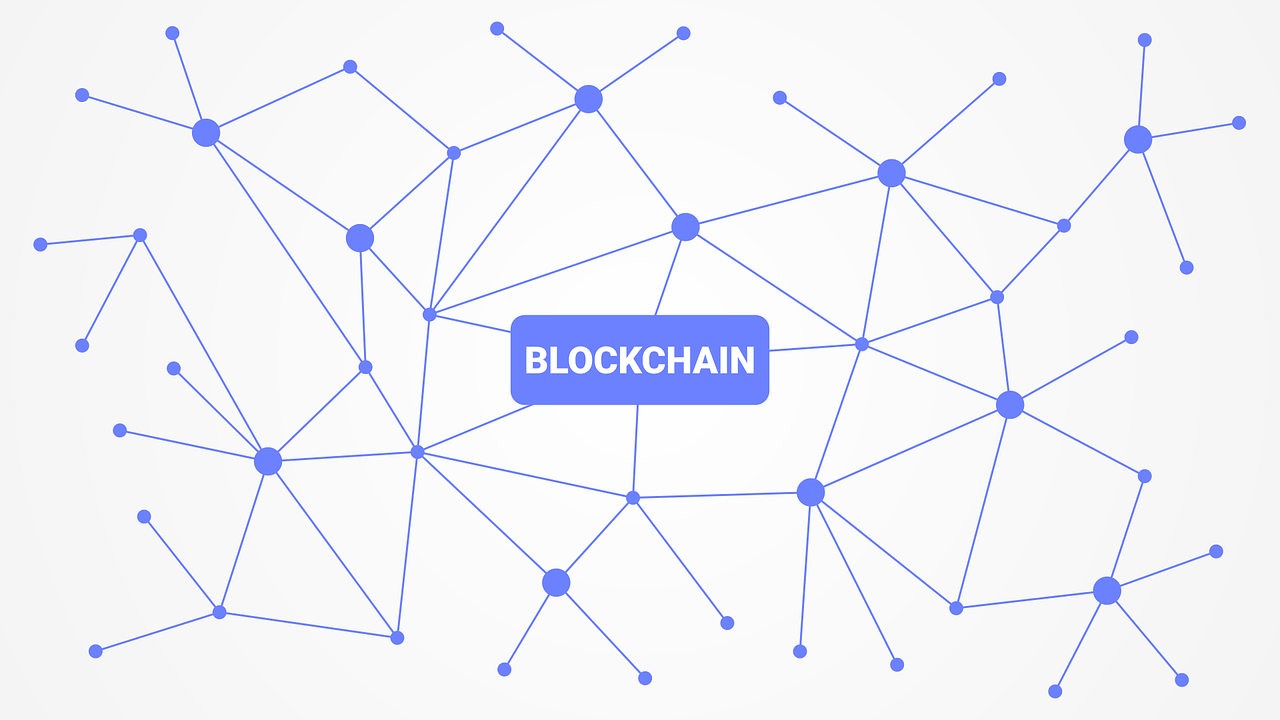 Blockchain is the technology behing crypto, and it allows users to hold a unique code that upon making transactions with it they can be traced