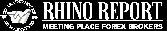Rhino Report