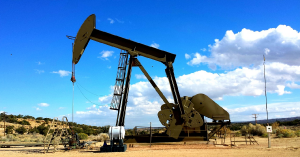 Crude Oil rises, stocks are up and down