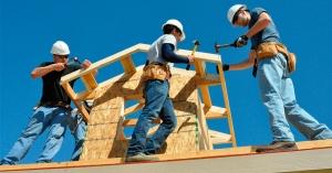 U.S. homebuilding rises as S&P 500 sets new high