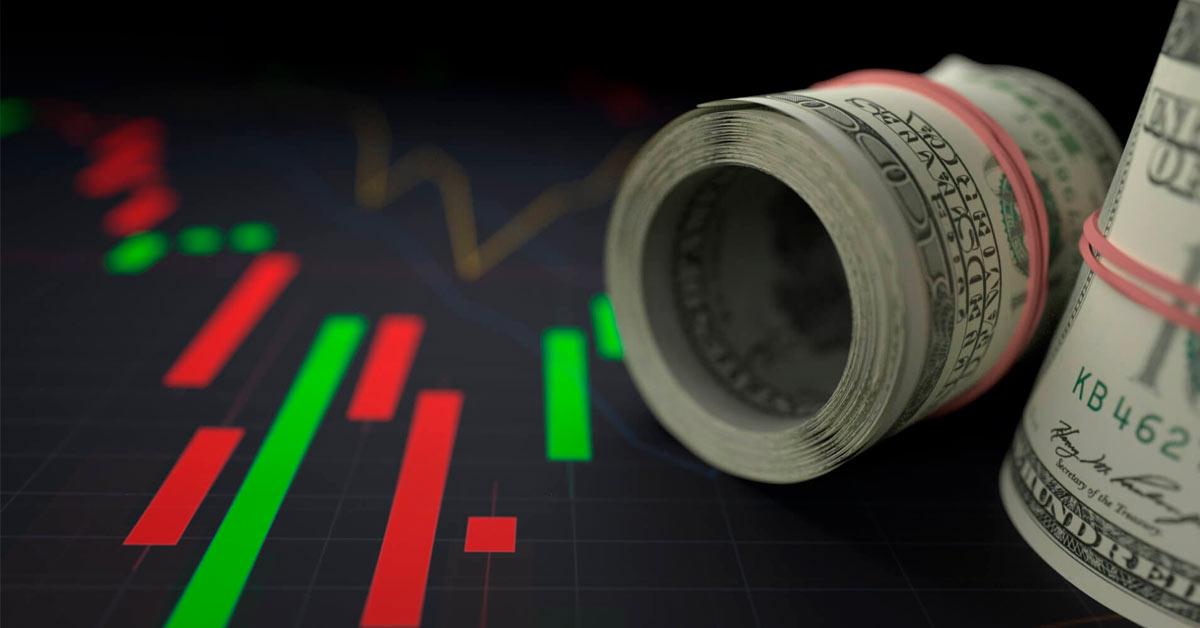 Stocks steady as Powell testifies