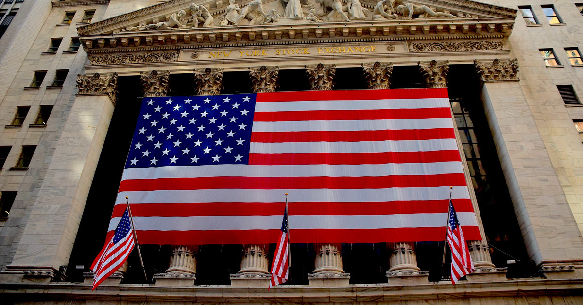 U.S. Indices fall, as Business activity slows