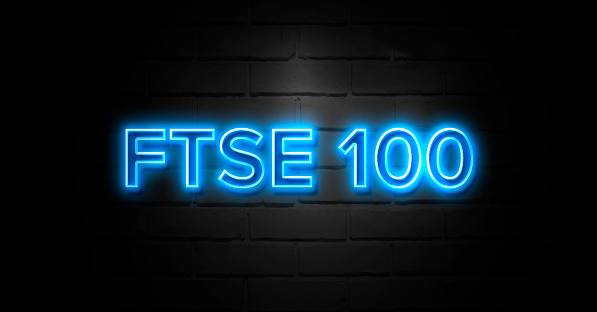 FTSE 100 rises despite Brexit and COVID-19 concerns