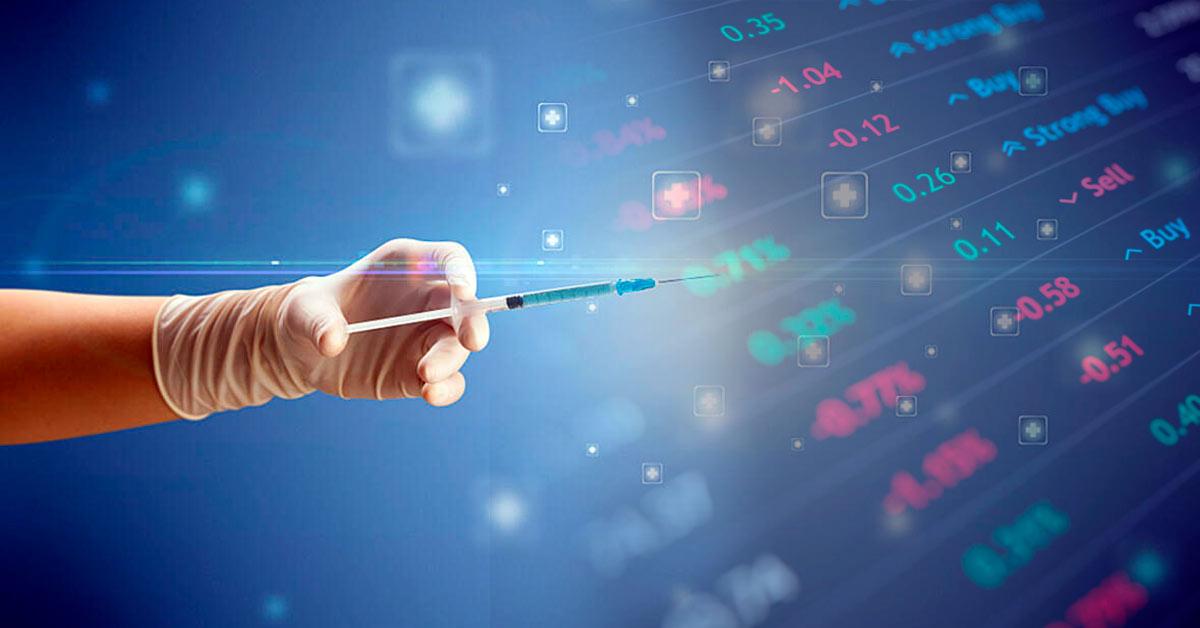 Markets rally as Pfizer announces vaccine breakthrough