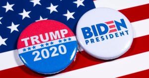 Trump vs Biden: Election still too close to call