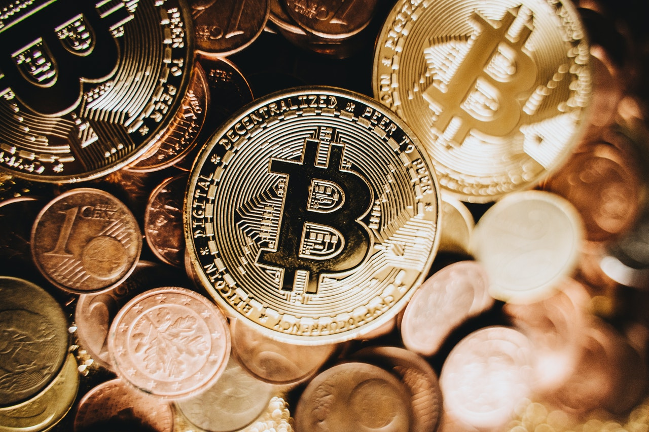 Bitcoin pushes to reach an all time high