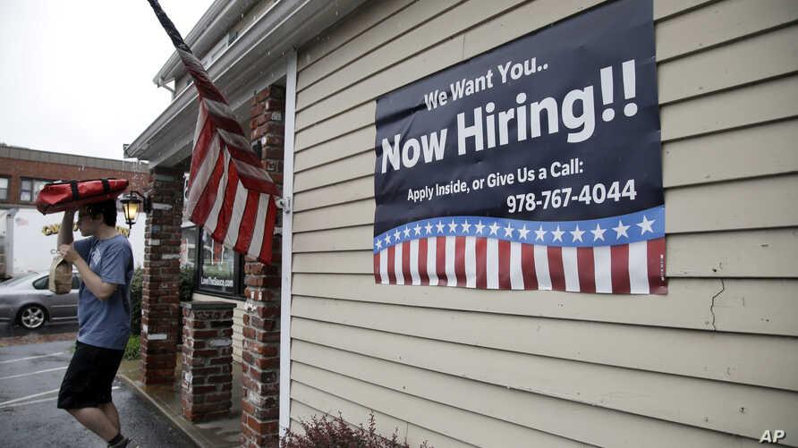 U.S Jobs reach a record