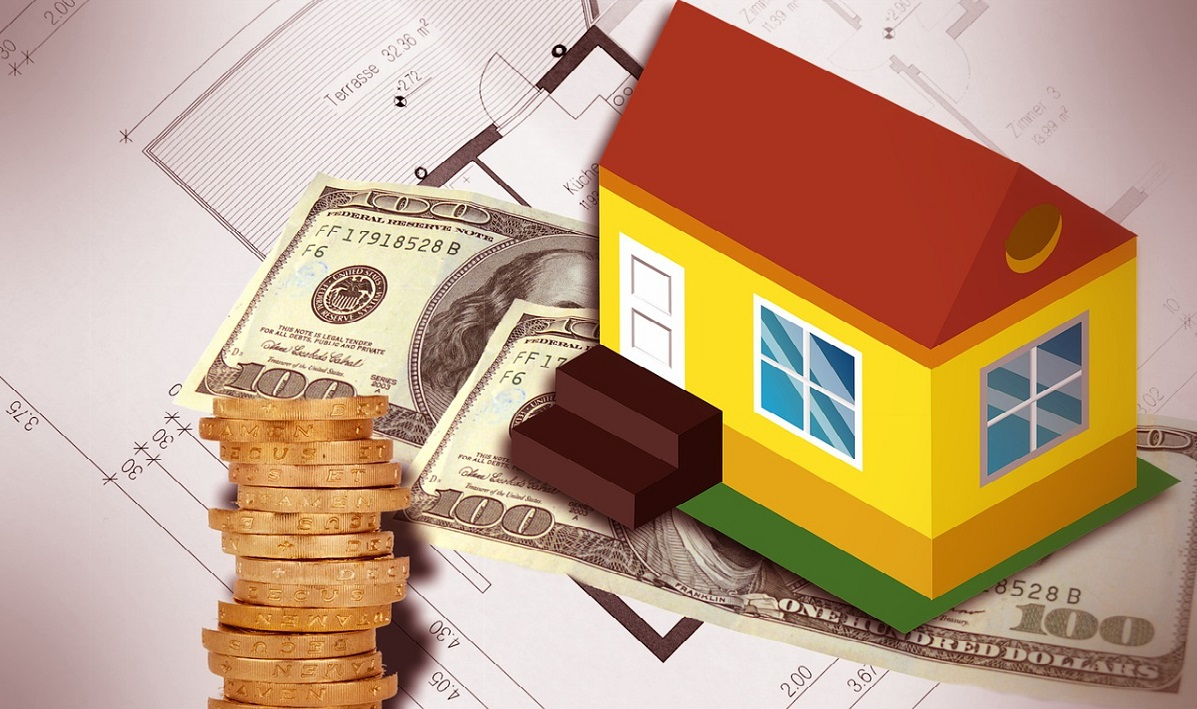 Home Sales Surge in the United stated in a report made by de commeerce department on april