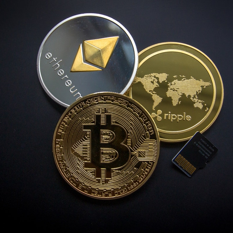 Trading Stock markets from home  including bitcoin