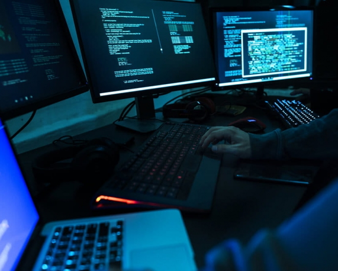 Poly Network robbery hackers return most of the stolen coins. All but 33 million remains